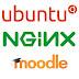 Install Moodle 3 pada ubuntu Server 16.04 dengan Nginx