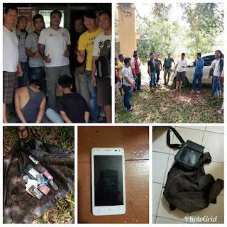 Mantap! Polres Lampung Timur Berhasil Bekuk Pelaku Pencuri Dana Desa