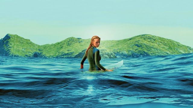 The Shallows Movie Poster (2016)