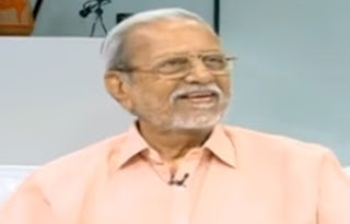 Virunthinar Pakkam 06-05-2017 Film Actor Charuhasan