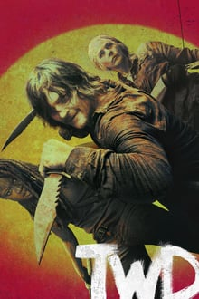 The Walking Dead 10x01 season 10