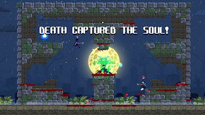 Demons With Shotguns Game Screenshot 6