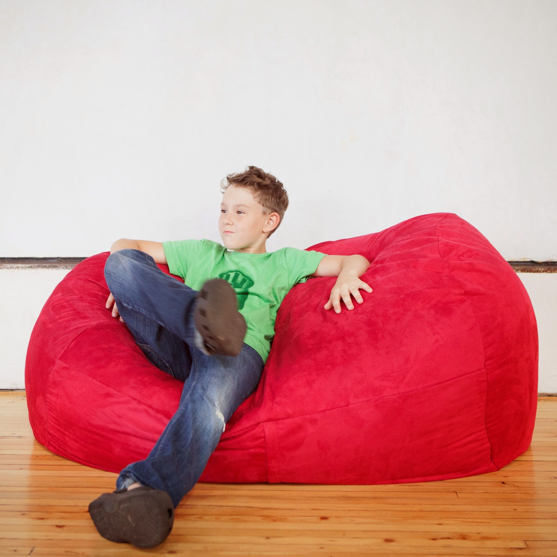 Sensational Comfy Bean Bag Chairs 2014 Short Links Chair Design For Home Short Linksinfo