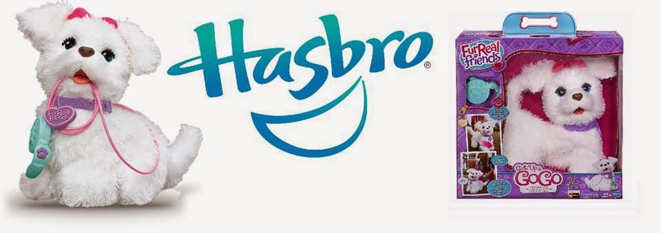 Hasbro Chien