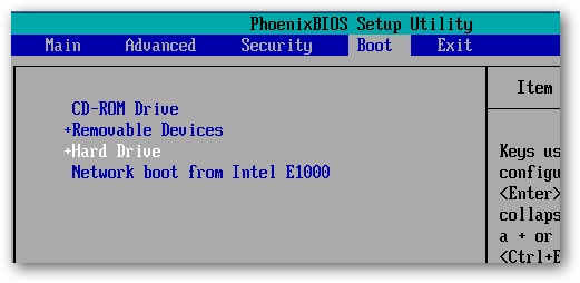 How to boot and run Android OS on your x86 PC?