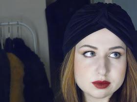 oriental eyeliner
