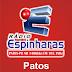 Rádio ESPINHARAS AM - Patos / PB