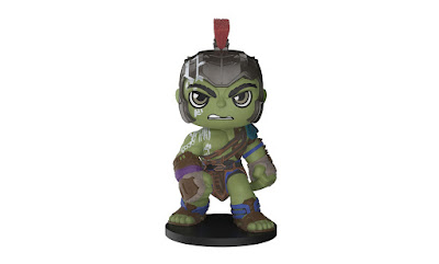 Thor: Ragnarok Gladiator Hulk Wobblers Marvel Bobble Head by Funko