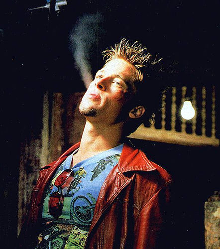 tyler durden design - photo #11