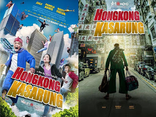 Download Hongkong Kasarung (2018) SDTV Full Movie