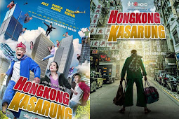 Hongkong Kasarung (2018)
