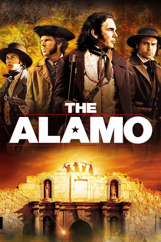 Download O Álamo - Legendado MP4 720p BDRip MEGA