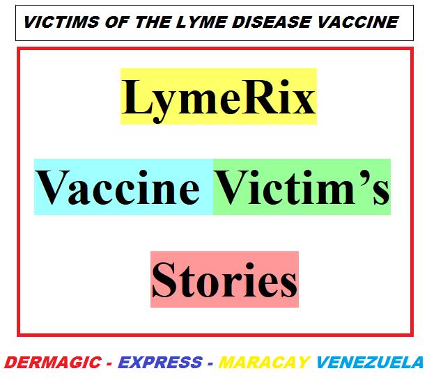 Presión de la cabeza de la enfermedad de Lyme
