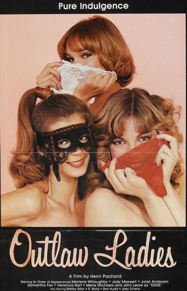 Outlaw Ladies 1981 Movie Watch Online