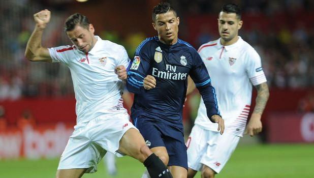 Real Madrid vs Sevilla: en vivo hoy por la Copa del Rey Sánchez Pizjuan