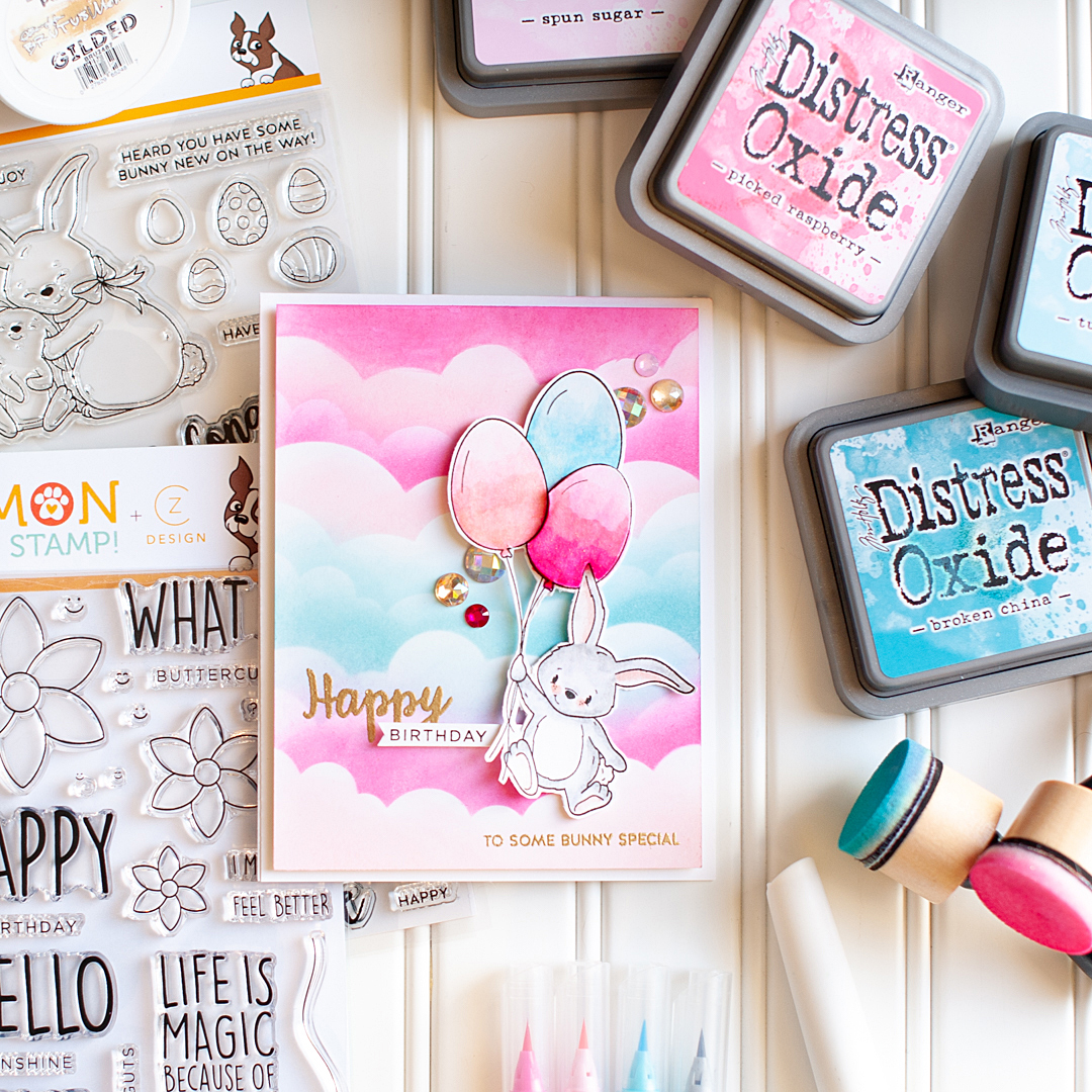 Happy Friday Crafty Friends Its Always A Day When We Are Celebrating Brand New Release From Simon Says Stamp Right Their Latest Collection Is