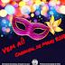 REGIÃO / Prefeitura de Mairi divulga programação do Carnaval 2018