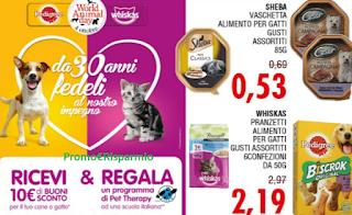 Logo WorldAnimalDay ti regala 10€ in buoni sconto per cani o gatti e non solo!