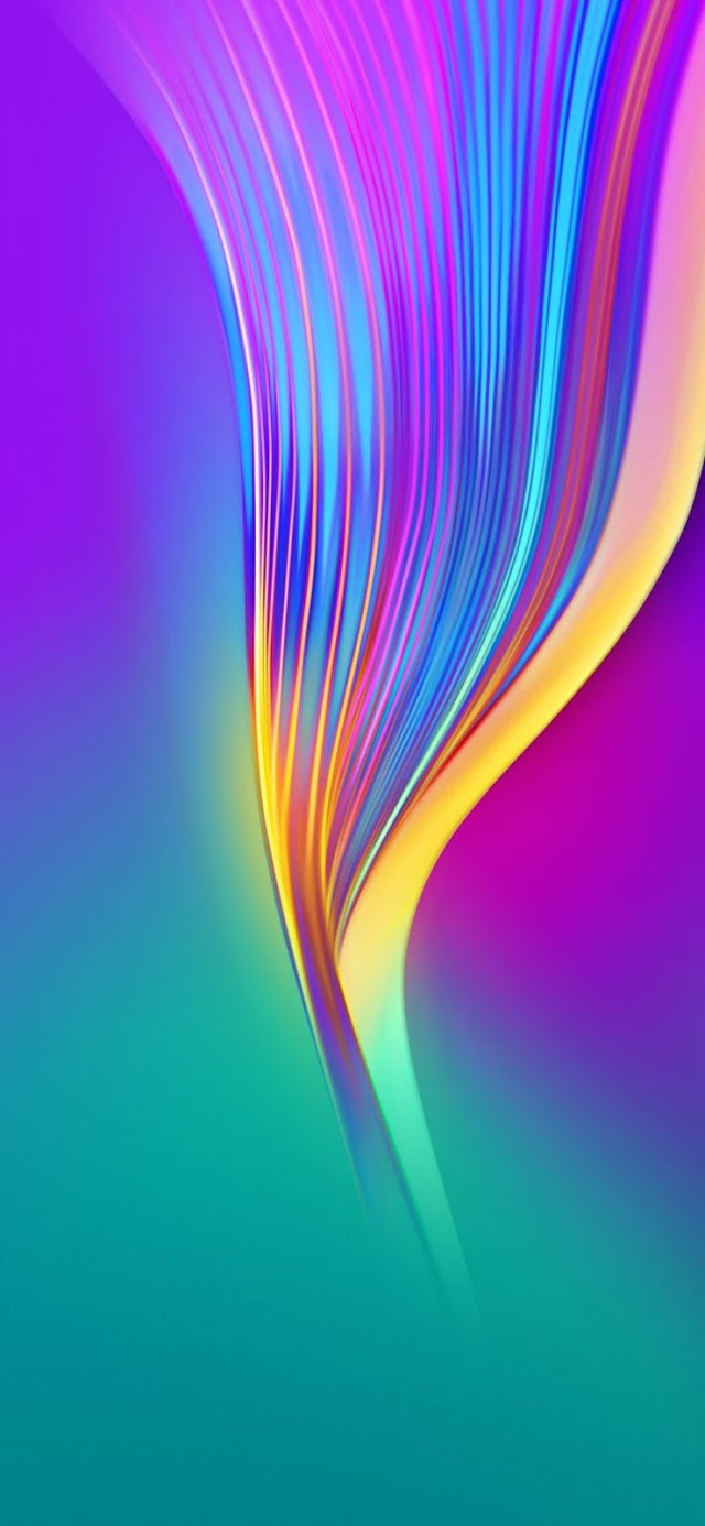 Wallpapers Apple iPhone XS Max - Pack 7