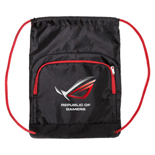 Tas Gaming Bag Swag ROG