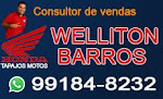 WELLITON BARROS