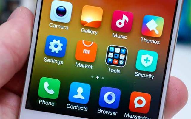 Cara Mengatasi Ketika Download/Update Aplikasi Ke Appstore Menjadi Ke Playtore Di Redmi Note 3