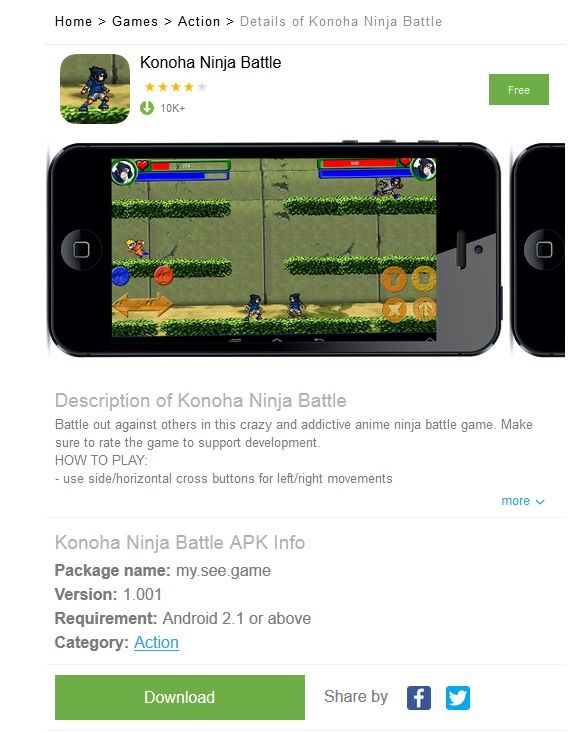 http://m.mobomarket.net/free-download-konoha-ninja-battle-4294362007.html