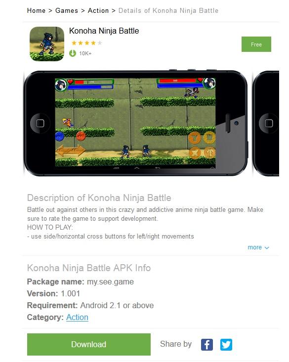 http://m.mobomarket.net/free-download-konoha-ninja-battle-4294362007.html