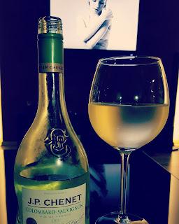 J.P. Chenet Colombard-Sauvignon opis smaku i recenzja wina