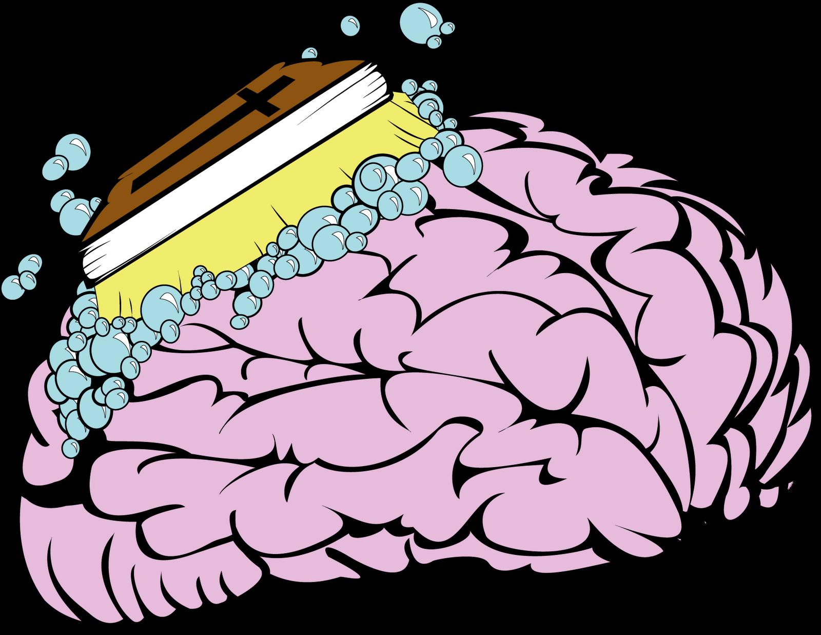 brainwash clipart - photo #10