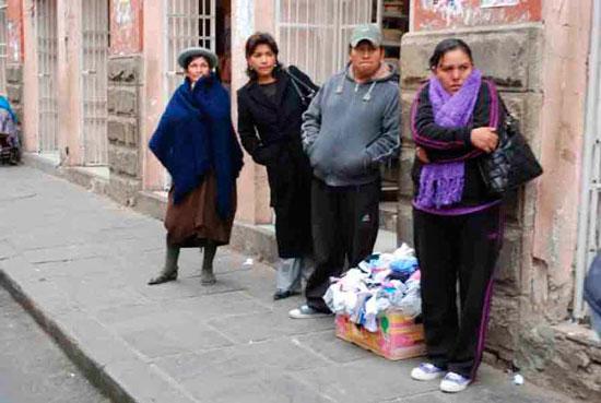Senamhi emite alerta por frente frío en Tarija y otros departamentos
