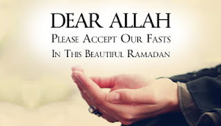Ramadan SMS Quotes