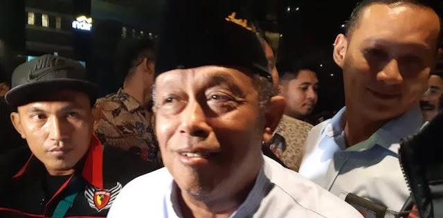 Prabowo Sudah Siapkan Serangan Balik Soal HAM