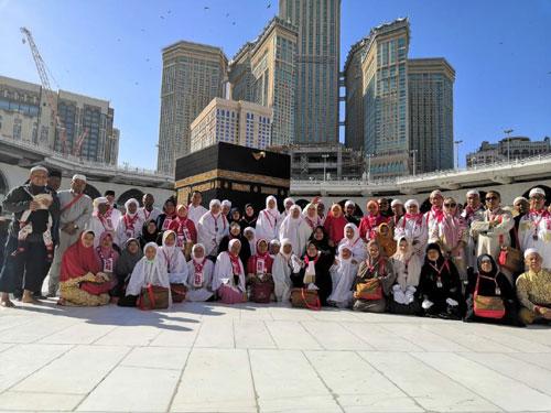 Paket Umroh Juni 2019 Bulan Syawal 1440 H