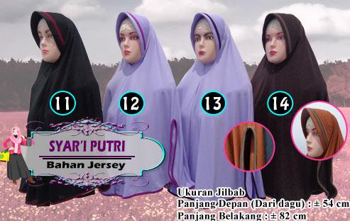 Model Jilbab Instan Jumbo Jilbab Langsung Gamis Model Arab 28