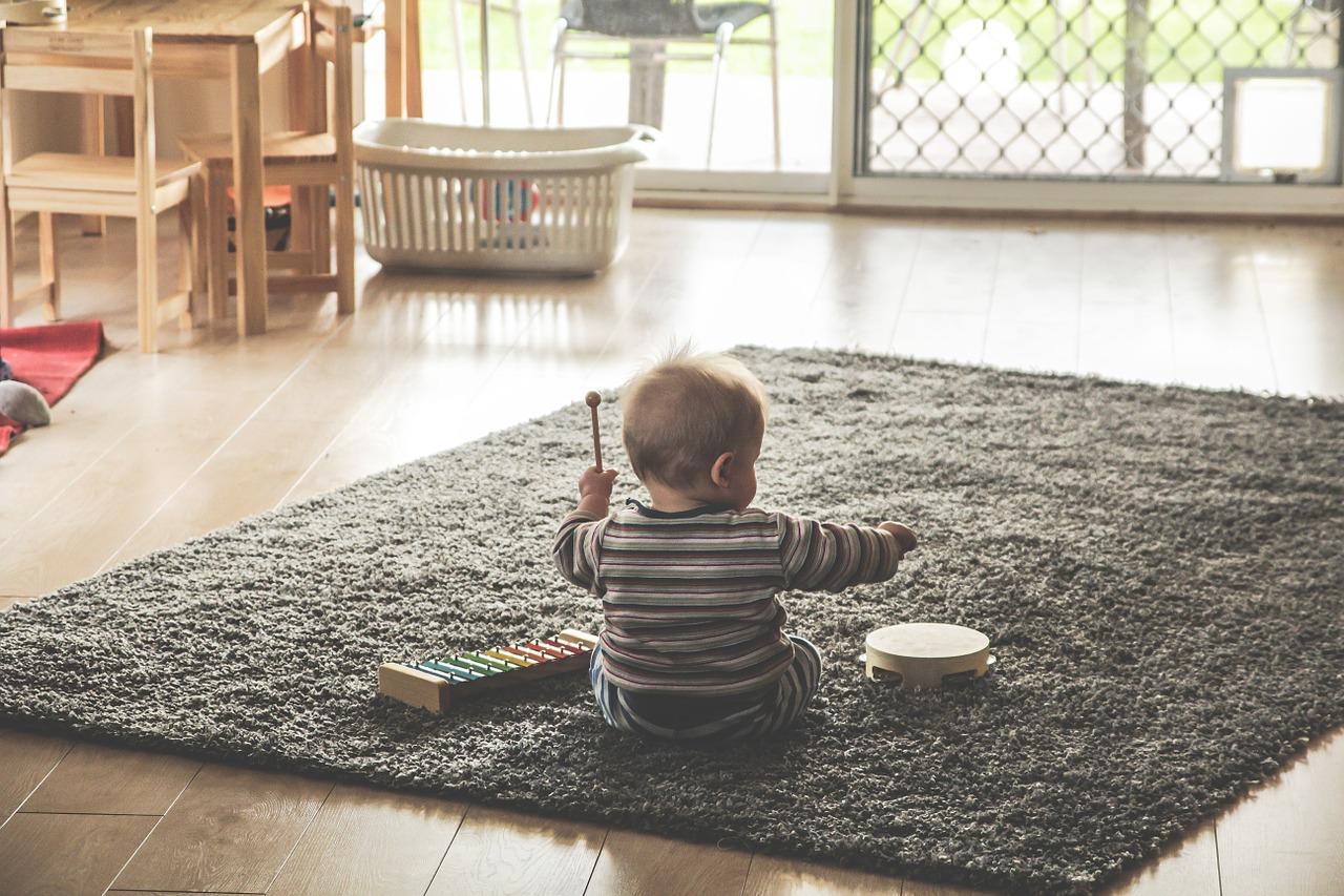 Rangkaian Nama Bayi Laki-laki Modern dan Kekinian