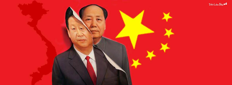 Cộng sản Việt Nam là cánh tay xâm lược nối dài của Trung Cộng