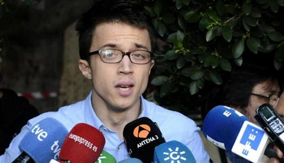 Podemos paraliza las negociaciones con el PSOE