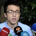 (Tras el acuerdo entre PSOE y Ciudadanos) Podemos paraliza las negociaciones con el PSOE