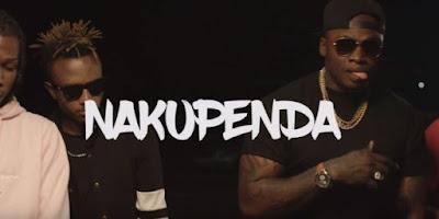 Video Le Band ft Khaligraph Jones - Nakupenda