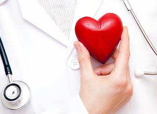 Tips Praktis Menjaga Jantung Agar Tetap Sehat 28 Tips Praktis Menjaga Jantung Agar Tetap Sehat