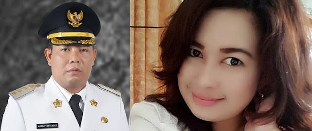 Heboh! Bupati Katingan Selingkuh Dengan Istri Polisi, Ini Kronologis Kejadiannya
