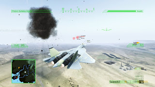 Download Game jasf jane's advanced strike fighters For PC Full Version ZGASPC