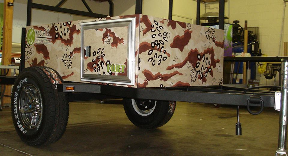 Vehicle Wraps and Screen Printing by Fast-Trac Designs & Phx ...