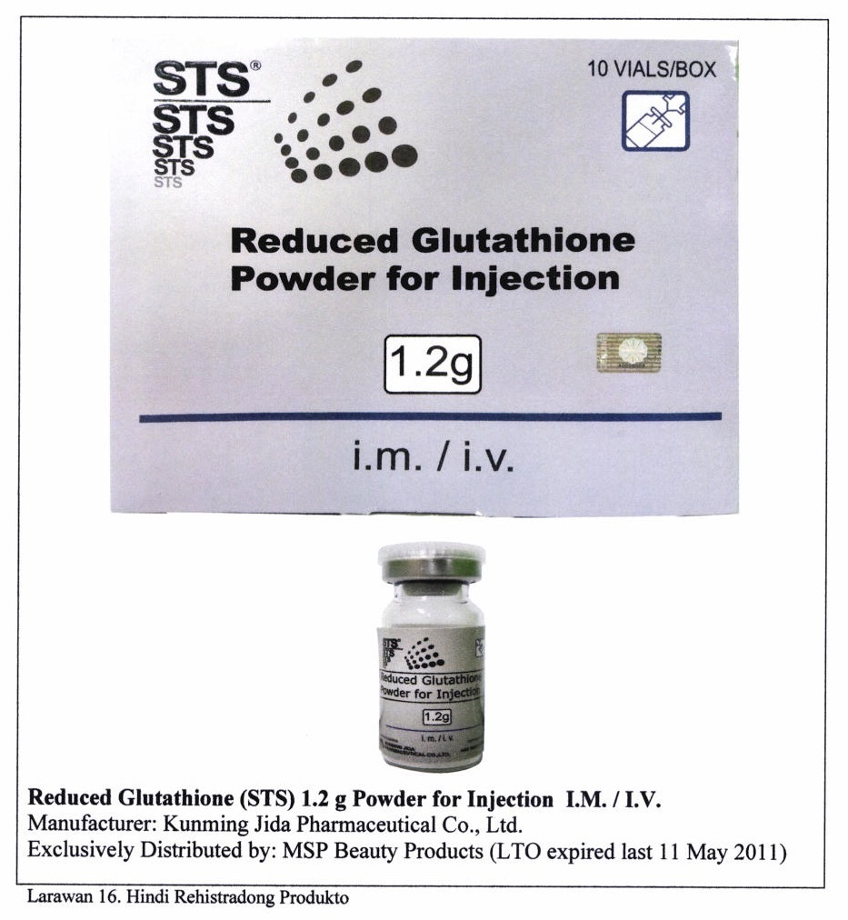 , fake glutathione, skin whitening, FDA advisory, IV Glutathione, glutathione Philippines, Glutathione for skin whitening, glutathione injection