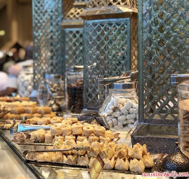 Sajian Nusantara, curate, Four Seasons Hotel Kuala Lumpur, Fousr Seasons Hotel, Ramadan 2019, Ramadan Buffet Review, Food