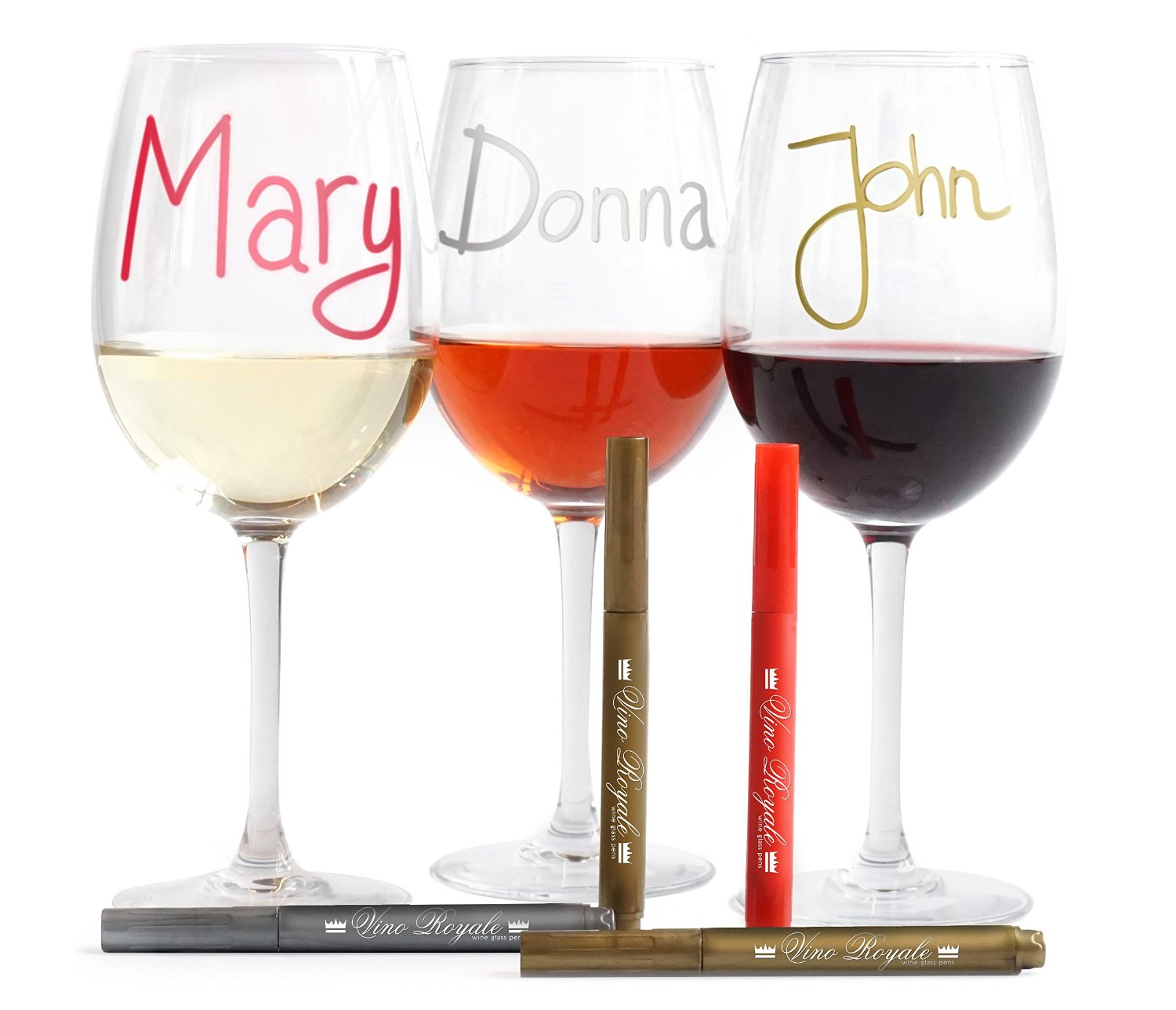 ws momma readers nook vinoroyale wine glass writing pens