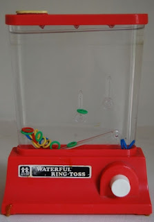 Waterful Ring Toss