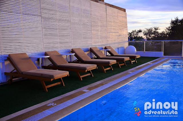 Where to Stay The Tides Hotel in Boracay Philippines