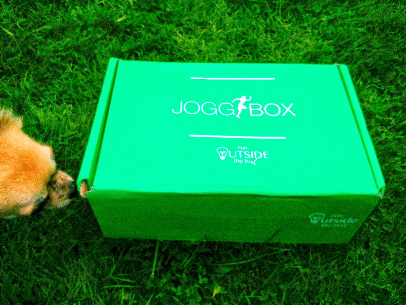 Joggbox